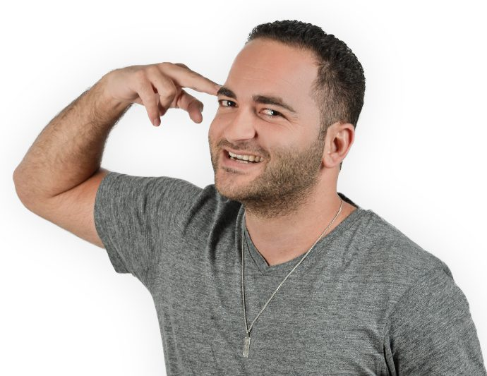 ליאור זיני | צילום: רדיו חיפה