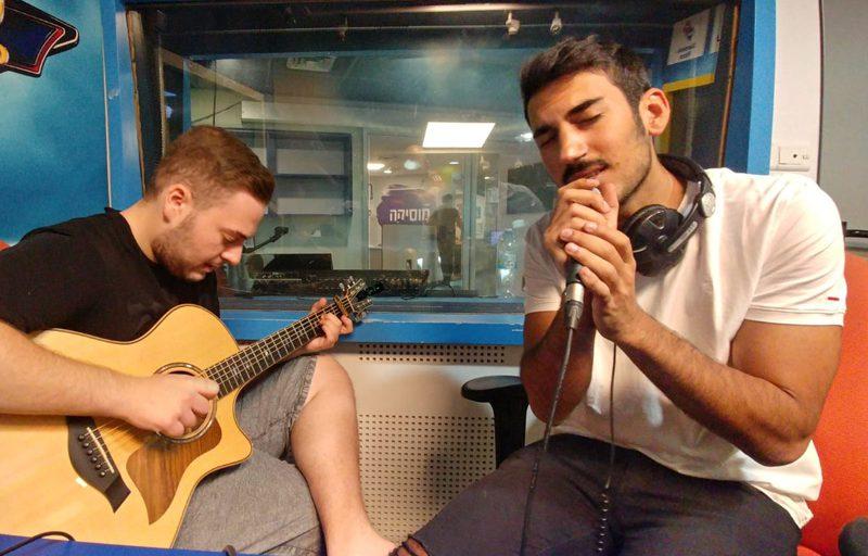 רון כהן | צילום: רדיו חיפה